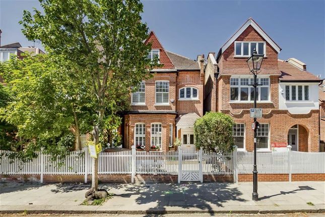 Thumbnail Property to rent in Esmond Road, London