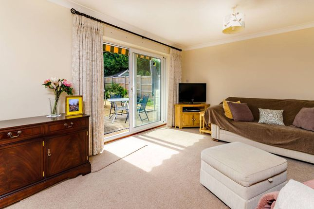 Thumbnail Detached house for sale in Strawberry Fields, Bisley