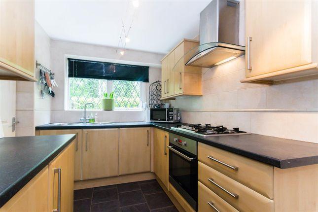 Kitchen of Newlay Wood Close, Horsforth, Leeds LS18