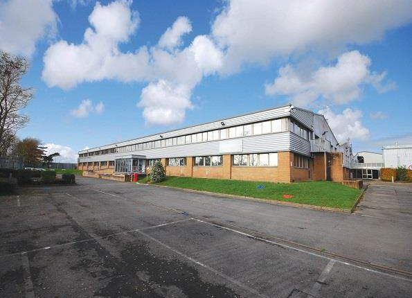 Thumbnail Industrial for sale in Zone 1, Bennett Street, Bridgend Industrial Estate, Bridgend CF31, Bridgend,