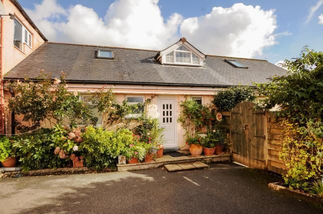 Thumbnail Bungalow for sale in Tresillian, Truro, Cornwall