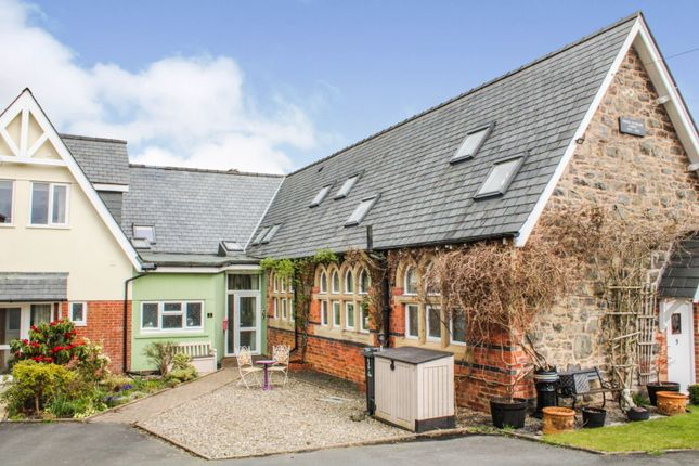 Thumbnail Property for sale in Carno, Caersws