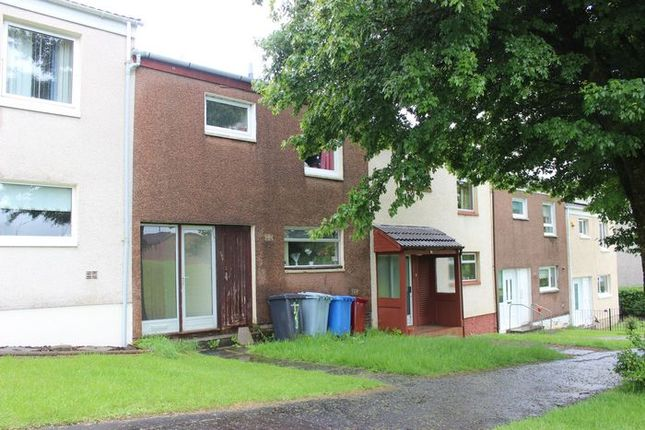 3 bed terraced house for sale in Laurel Drive, East Kilbride, South Lanarkshire