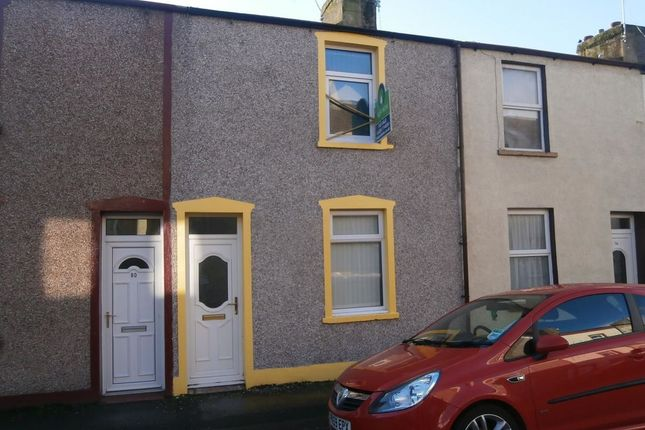Thumbnail Property to rent in Newton Street, Millom