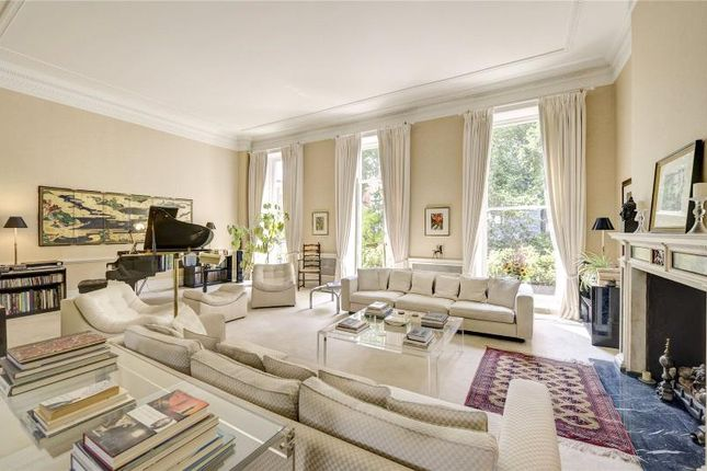 Thumbnail Flat for sale in Bryanston Square, London