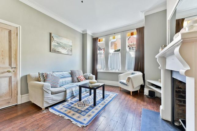 Thumbnail Flat for sale in Mantilla Road, London