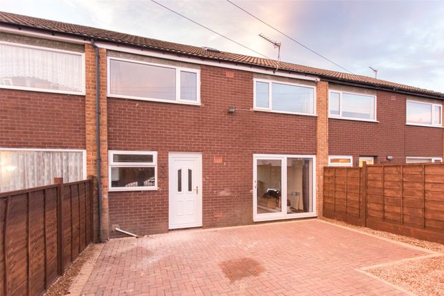 Thumbnail Terraced house to rent in Langbar View, Leeds, West Yorkshire
