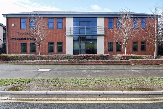 Thumbnail Office to let in Limewood Business Park, Leeds