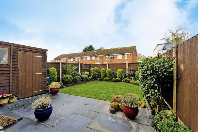 Thumbnail Semi-detached house to rent in Temsford Close, Harrow