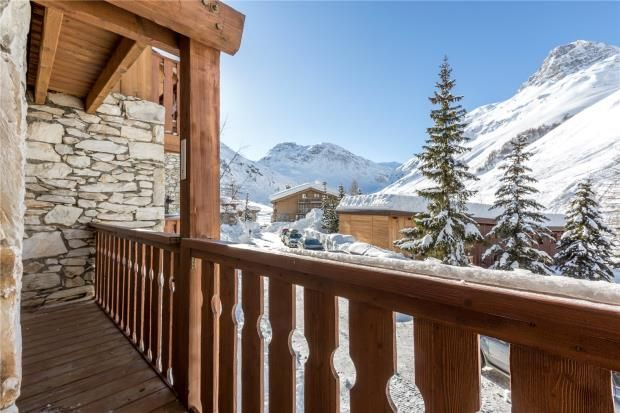 Picture No. 10 of Le Chatelard 2, Val D'isere, France