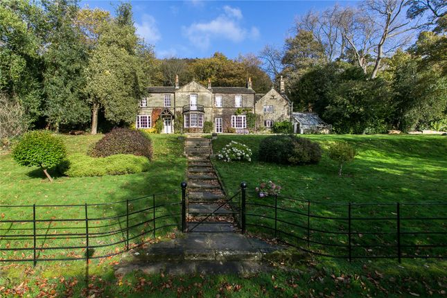 Thumbnail Detached house for sale in More Hall Lane, Bolsterstone, Sheffield