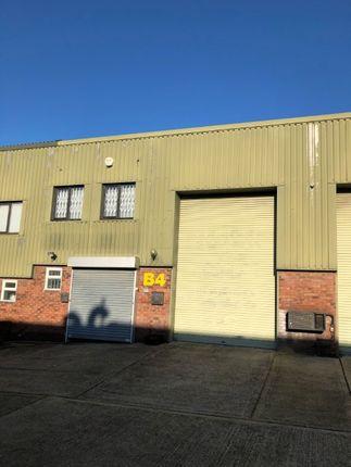 Unit Chaucer Business Park, Watery Lane, Sevenoaks TN15