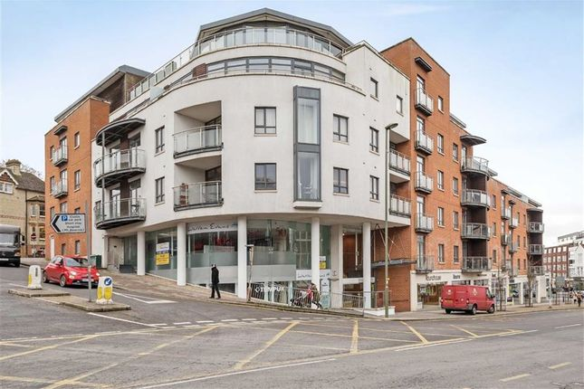 Thumbnail Flat for sale in Trinity Gate, Guildford, Surrey