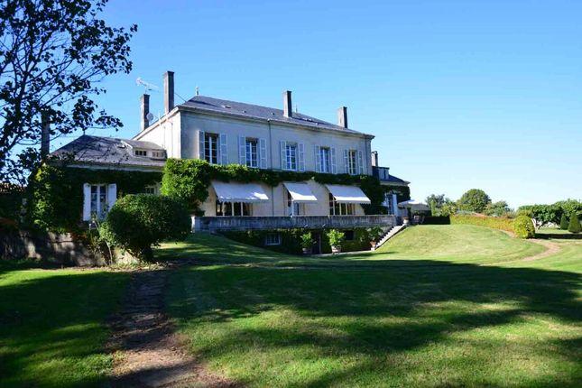 Poitou-Charentes, Charente, Cognac