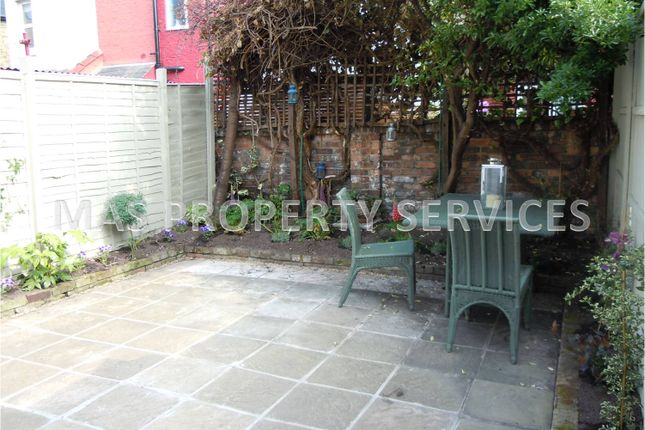 5 bed terraced house to rent in Allestree Road, Fulham SW6