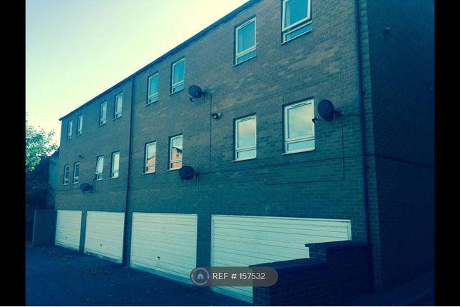 Thumbnail Flat to rent in Mosborough, Sheffield