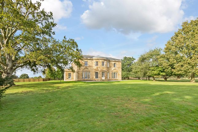 Thumbnail Country house for sale in Churchover, Rugby, Warwickshire