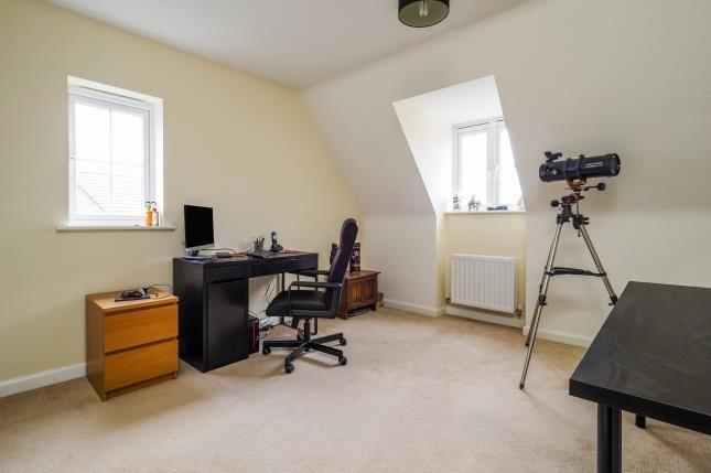 Office/Bedroom Five