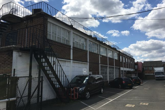 Thumbnail Office to let in Perivale, 9 Wadsworth Road, Middlesex