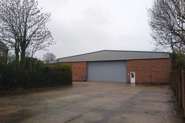 Thumbnail Warehouse to let in Unit D, 78 Billingshurst Road, Broadbridge Heath, Horsham