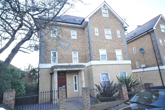 Thumbnail Flat to rent in St. Margarets Street, Rochester