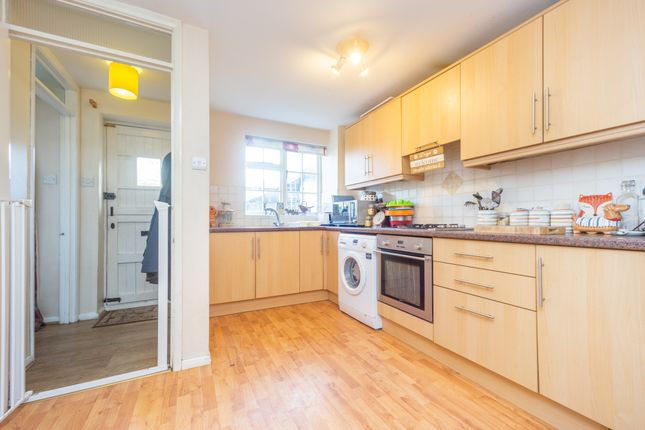 Kitchen of Plough Road, Yateley, Hampshire GU46