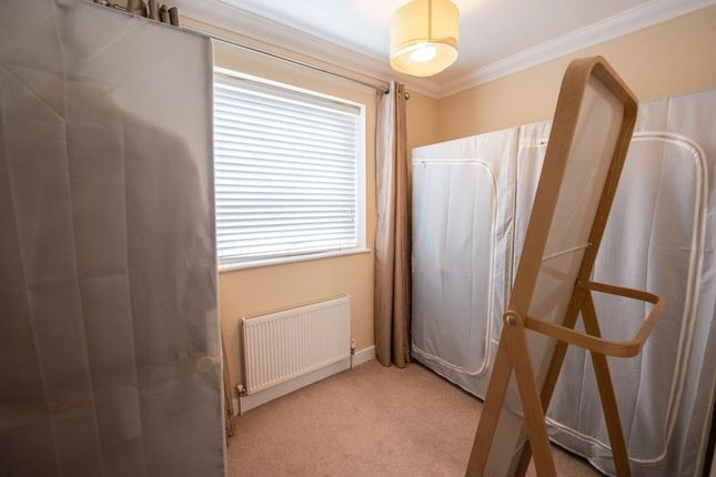 Bedroom Four of Medland, Woughton Park, Milton Keynes MK6