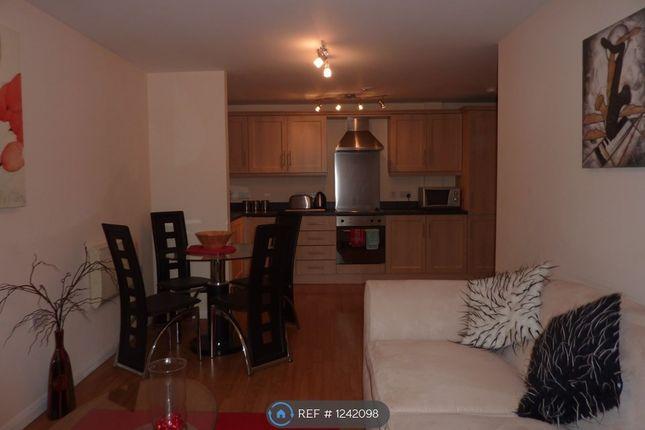 2 bed flat to rent in Peel Mills, Morley, Leeds LS27