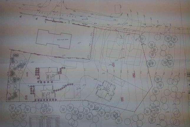 Thumbnail Land for sale in Beili Glas Road, Fleur-De-Lis