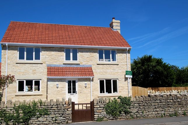 Thumbnail Detached house for sale in Winsley Road, Bradford On Avon