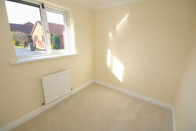 Bedroom 3 of Pool Drive, Bessacarr, Doncaster DN4