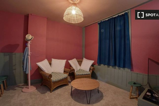 Thumbnail Property to rent in Lewisham Road, London