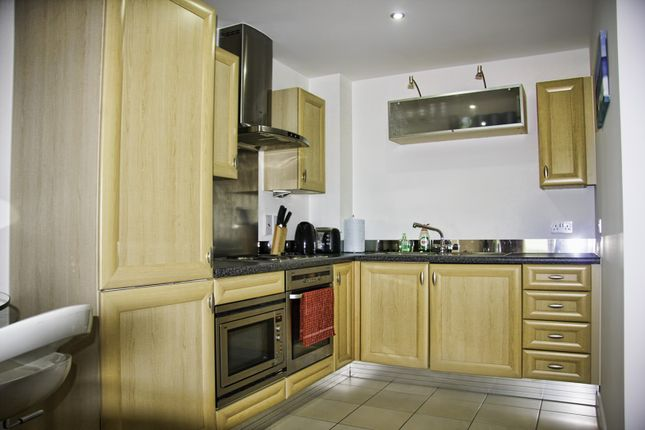 Kitchen of Selden Hill, Hemel Hempstead HP2