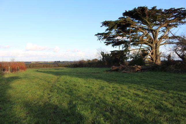 Thumbnail Land for sale in Coolroe, Kilmuckridge, Gorey, Wexford