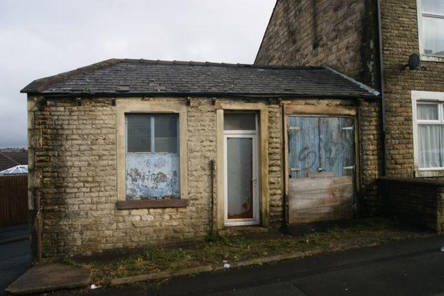 Ashford Street, Nelson, Lancashire BB9