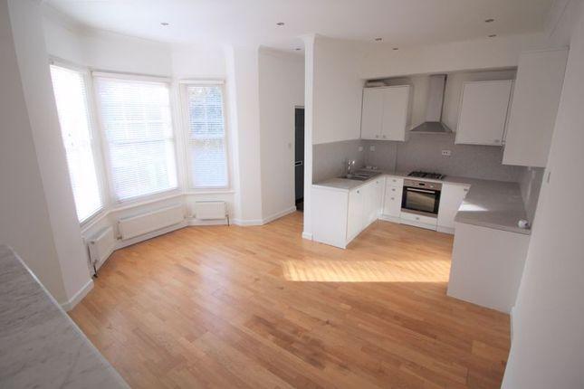 2 bed flat to rent in Brampton Road, Huntingdon PE29