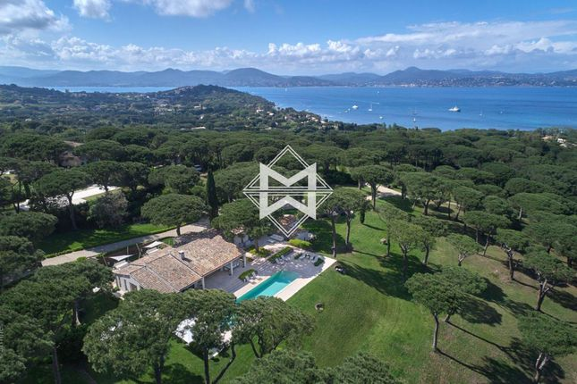 Thumbnail Villa for sale in Saint-Tropez, 83990, France
