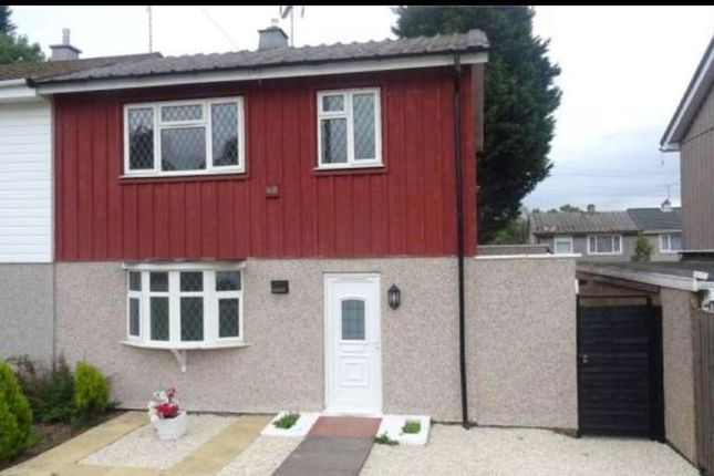 5 bed semi-detached house for sale in Founders Close, Coventry CV4