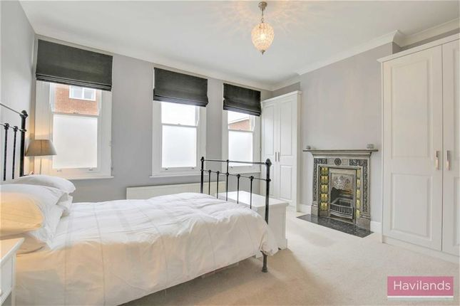 Thumbnail Terraced house for sale in Wilson Street, Winchmore Hill, London