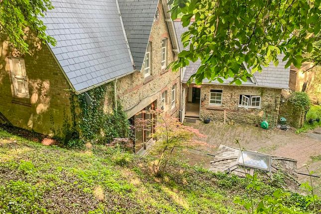 Thumbnail Detached house for sale in Underwood Road, Caterham, Surrey