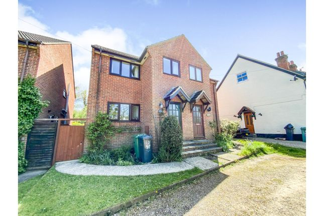 3 bed semi-detached house for sale in Trevanions Way, Totland Bay PO39