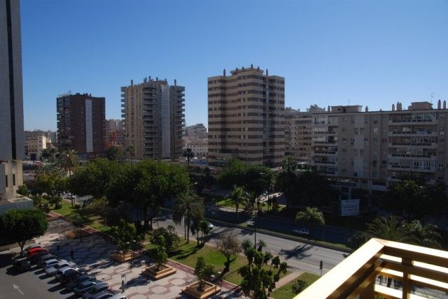 Views of Spain, Málaga, Málaga