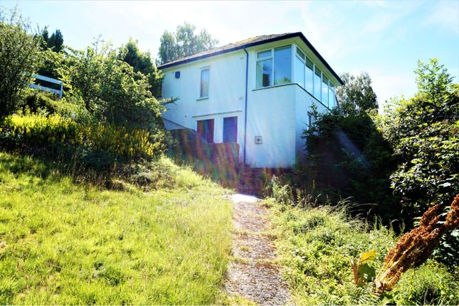 Thumbnail Detached house for sale in Windy Hall Road, Windermere