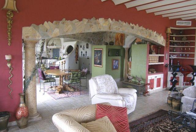 Lounge To Diner of Spain, Málaga, Mijas