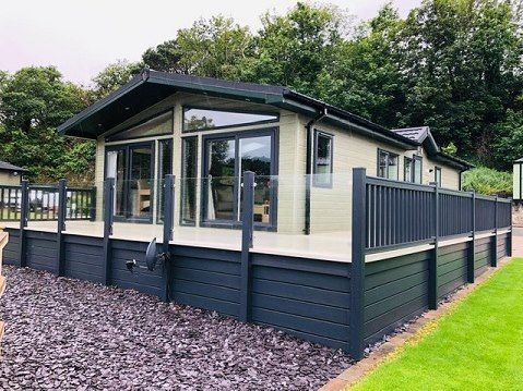 2 bed lodge for sale in conwy, conwy ll32 - zoopla
