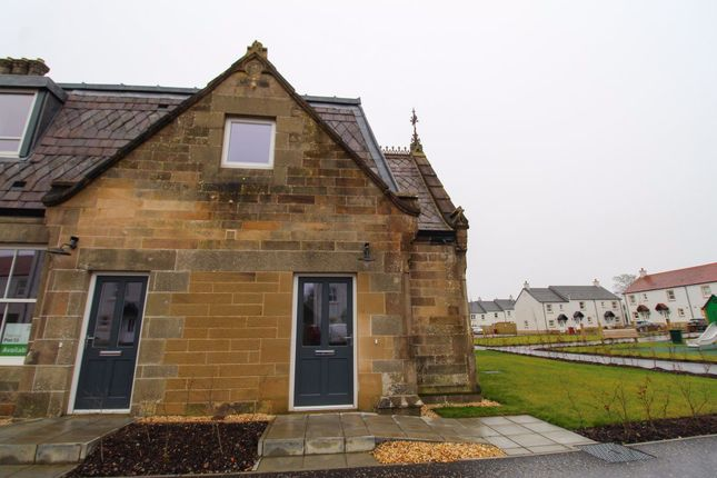 Thumbnail Flat to rent in Stein Crescent, Denny, Stirlingshire