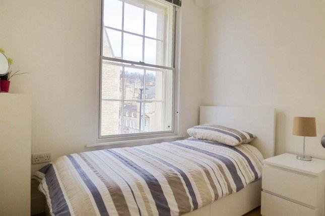 Bedroom 2 of Herschel Place, Central Bath BA2