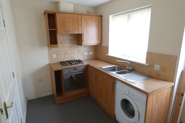Thumbnail Terraced house to rent in Bittern Close, Dunston, Gateshead