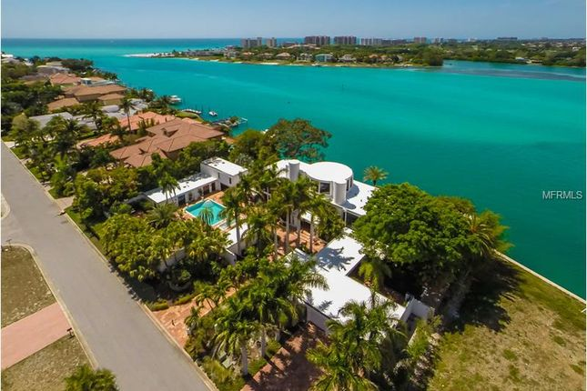 Thumbnail Property for sale in 1415 Westway Dr, Sarasota, Florida, 34236, United States Of America