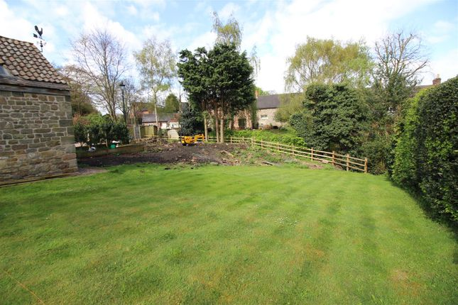 Thumbnail Land for sale in Main Street, Stanton-By-Dale, Derbyshire